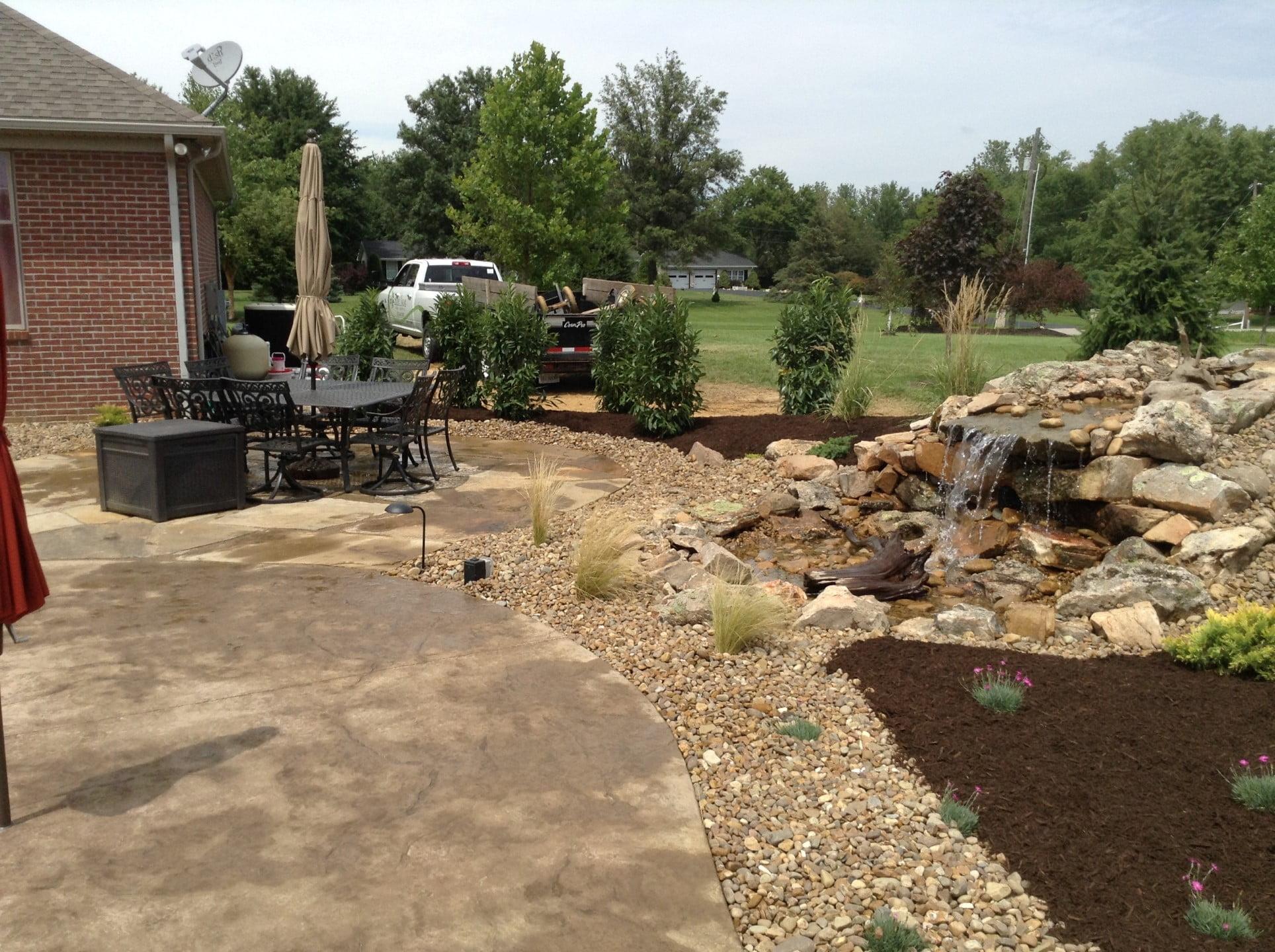Gallery - Second Nature Landscape Management