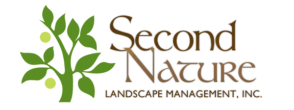 Second Nature Landscaping Logo